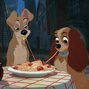 Lady and the Tramp 72