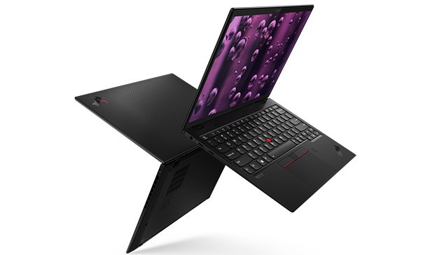 The ThinkPad X1 Nano is the lightest ThinkPad ever made 16