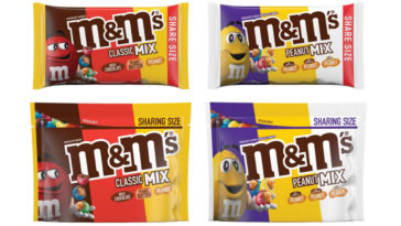 Here's how you can get M&M's Mix ahead of its April 2021 release 15