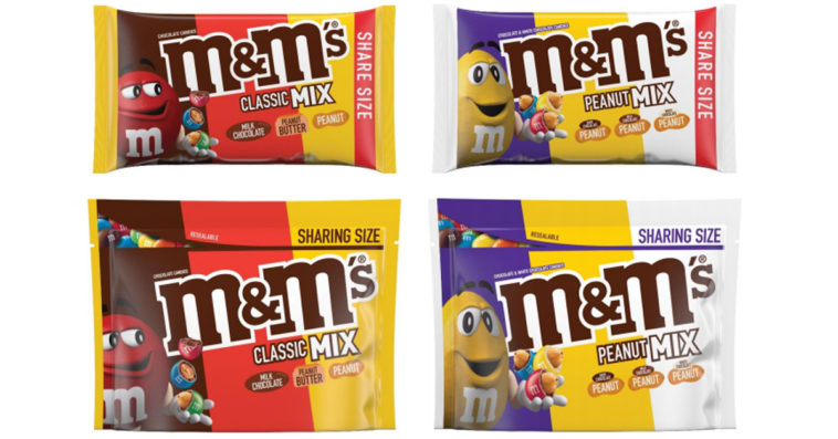 Here's how you can get M&M's Mix ahead of its April 2021 release 12