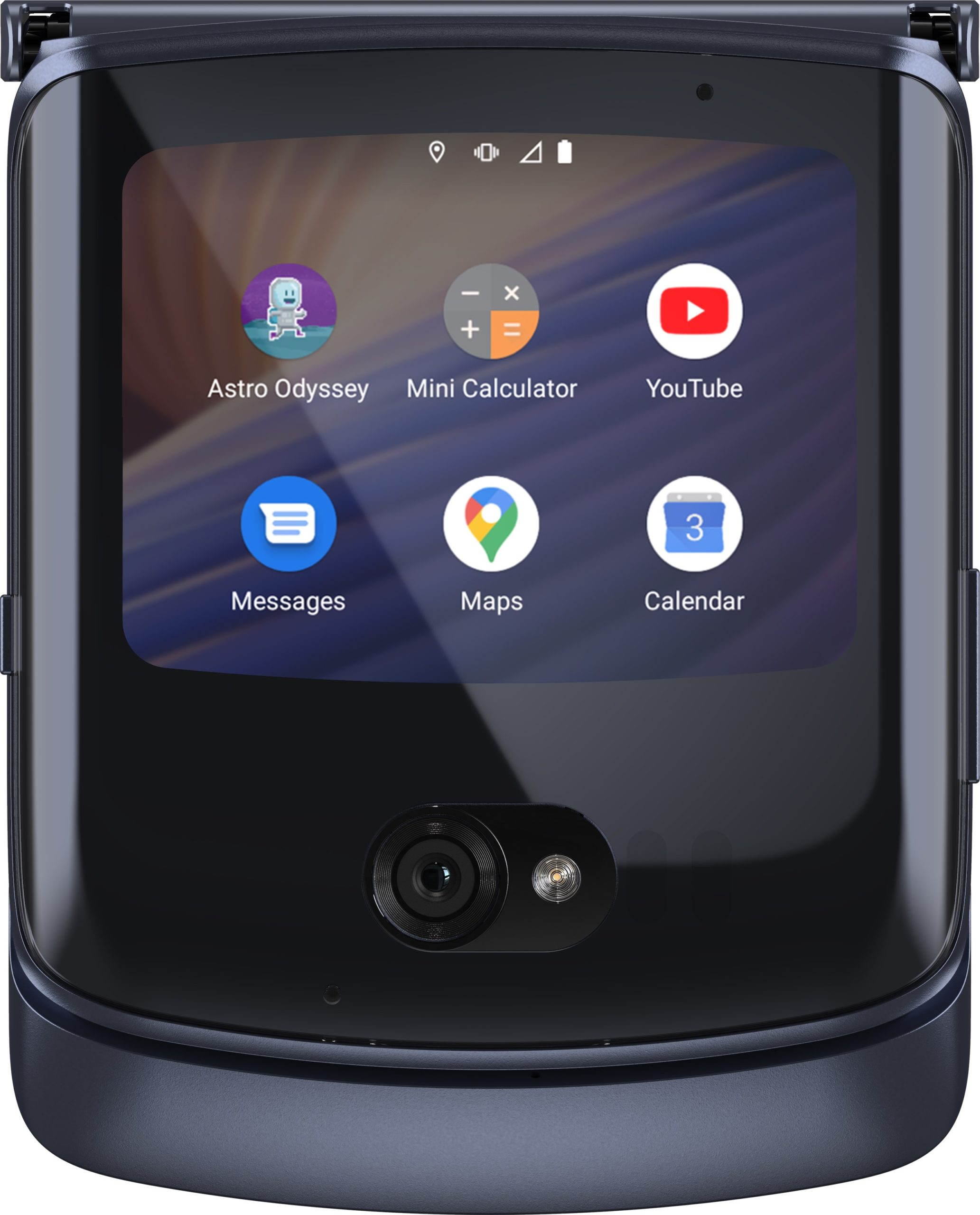 Moto razr 5G offers a redesign and better performance for $1399 13