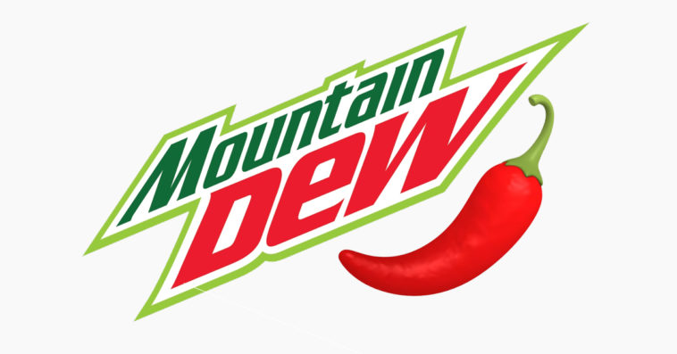 A limited-edition Mountain Dew hot sauce is coming soon 12