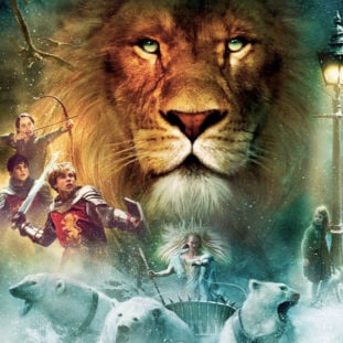 The Chronicles of Narnia 40