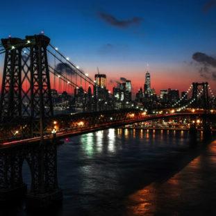 New York, USA 69