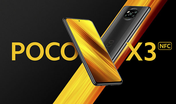Poco X3 NFC packs in a 120Hz display and premium smartphone features for just $250 12
