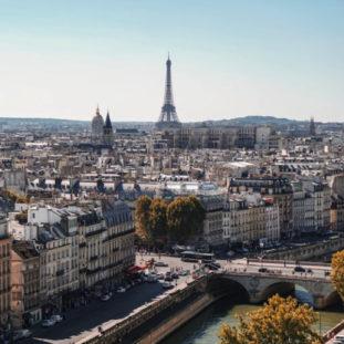 Paris, France 74