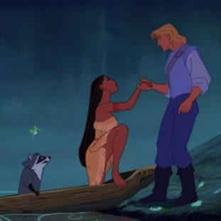 Pocahontas 17