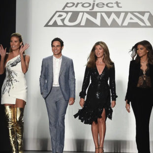 Project Runway 78