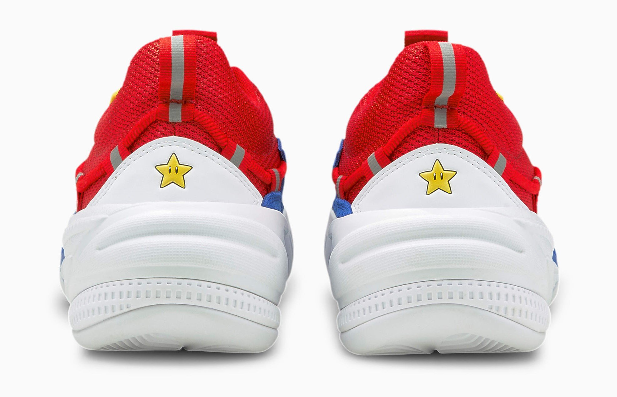 Puma RS-Dreamer sneakers inspired by Super Mario Bros. are out now 14