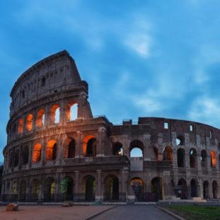 Rome, Italy 75