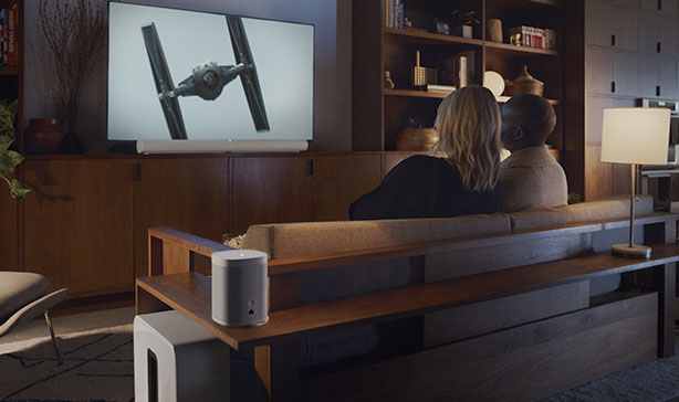 Sonos speakers will come with 6 months of Disney+ for free 16