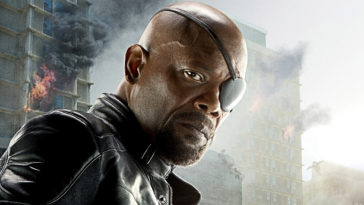 Samuel L. Jackson's Nick Fury is getting his own Marvel series for Disney+ 14