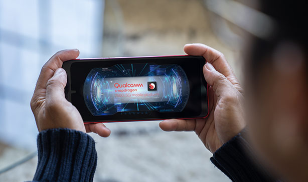 Qualcomm's Snapdragon 750G is their latest 5G gaming chip 20