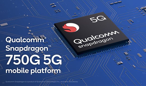 Qualcomm's Snapdragon 750G is their latest 5G gaming chip 23