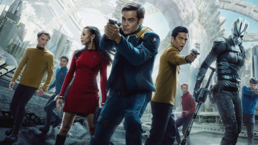 The next Star Trek movie will introduce a brand new crew 14