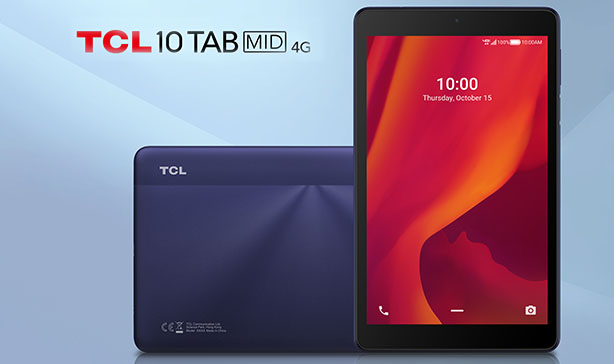 TCL's latest tablets recreate the feel of writing on paper 15