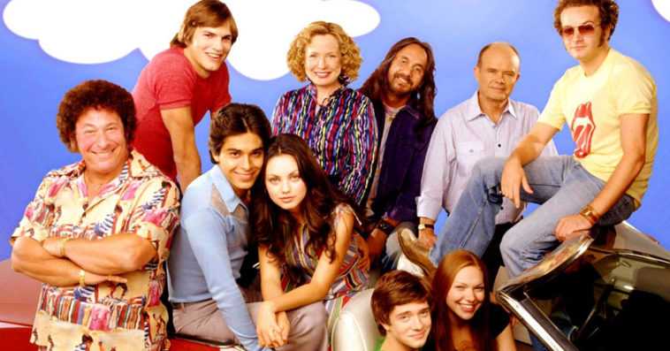 That '70s Show has left Netflix and fans are upset 11
