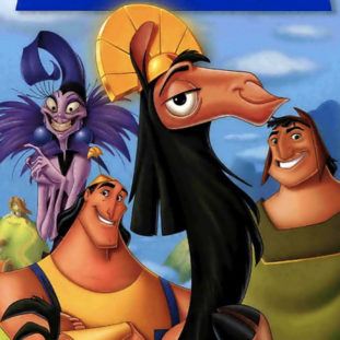 The Emperor's New Groove 112