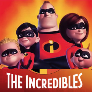 The Incredibles 81