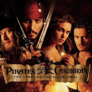 Pirates of the Caribbean 48