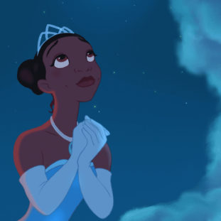 The Princess and the Frog 76
