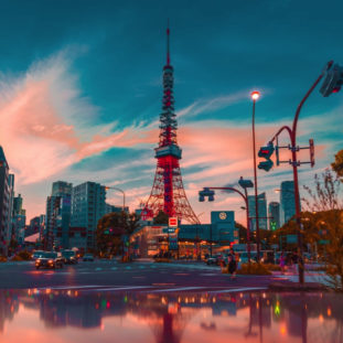 Tokyo, Japan 70