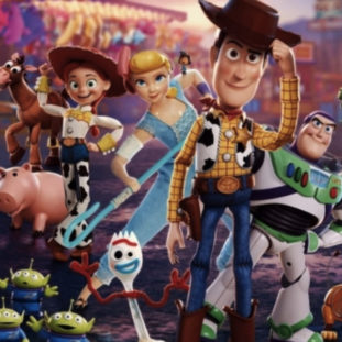 Toy Story 85
