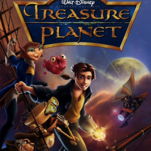 Treasure Planet 30