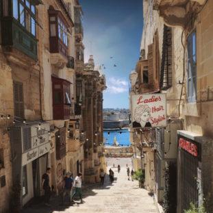 Valletta, Malta 73