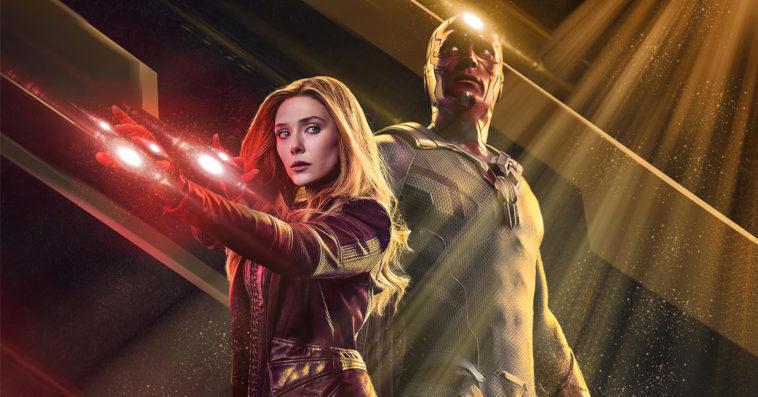 Marvel's WandaVision will still premiere on Disney+ this 2020 15