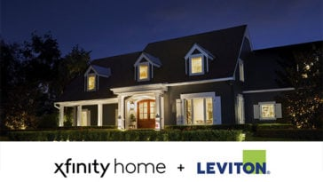 Xfinity Home now supports Leviton connected devices 17