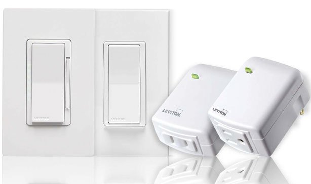 Xfinity Home now supports Leviton connected devices 15