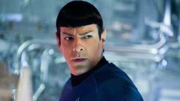 Star Trek's Zachary Quinto says the Kelvin Timeline cast still wants to return for another film 17