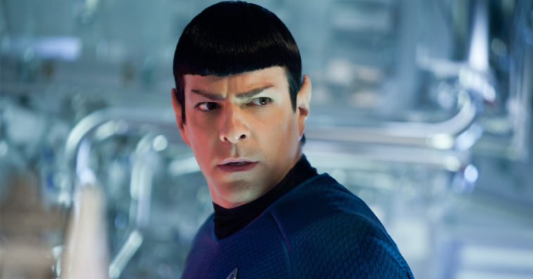 Star Trek's Zachary Quinto says the Kelvin Timeline cast still wants to return for another film 20