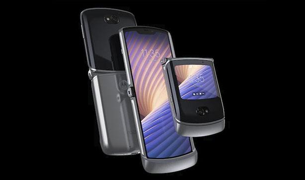 The Motorola Razr 5G goes on sale October 2nd for $1199 18