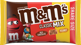 Here's how you can get M&M's Mix ahead of its April 2021 release 13