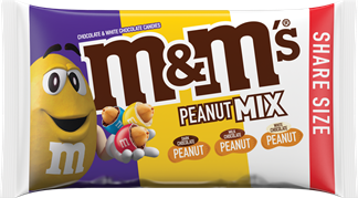 Here's how you can get M&M's Mix ahead of its April 2021 release 14