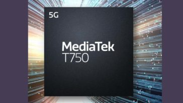 MediaTek's T750 5G chipset will power affordable 5G mobile hotspots and routers 17