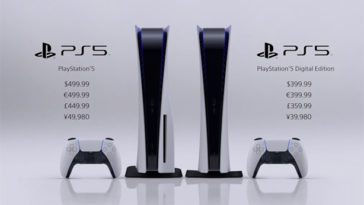 How and where to pre-order the Sony PS5 16