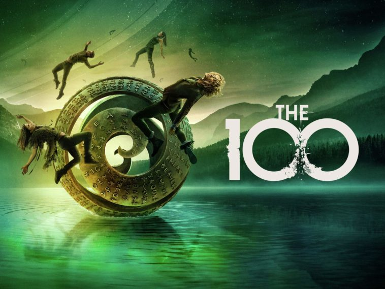 Has The 100 been canceled or renewed for Season 8? 13