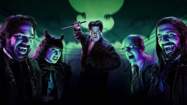Has What We Do in the Shadows been canceled or renewed for Season 3? 10