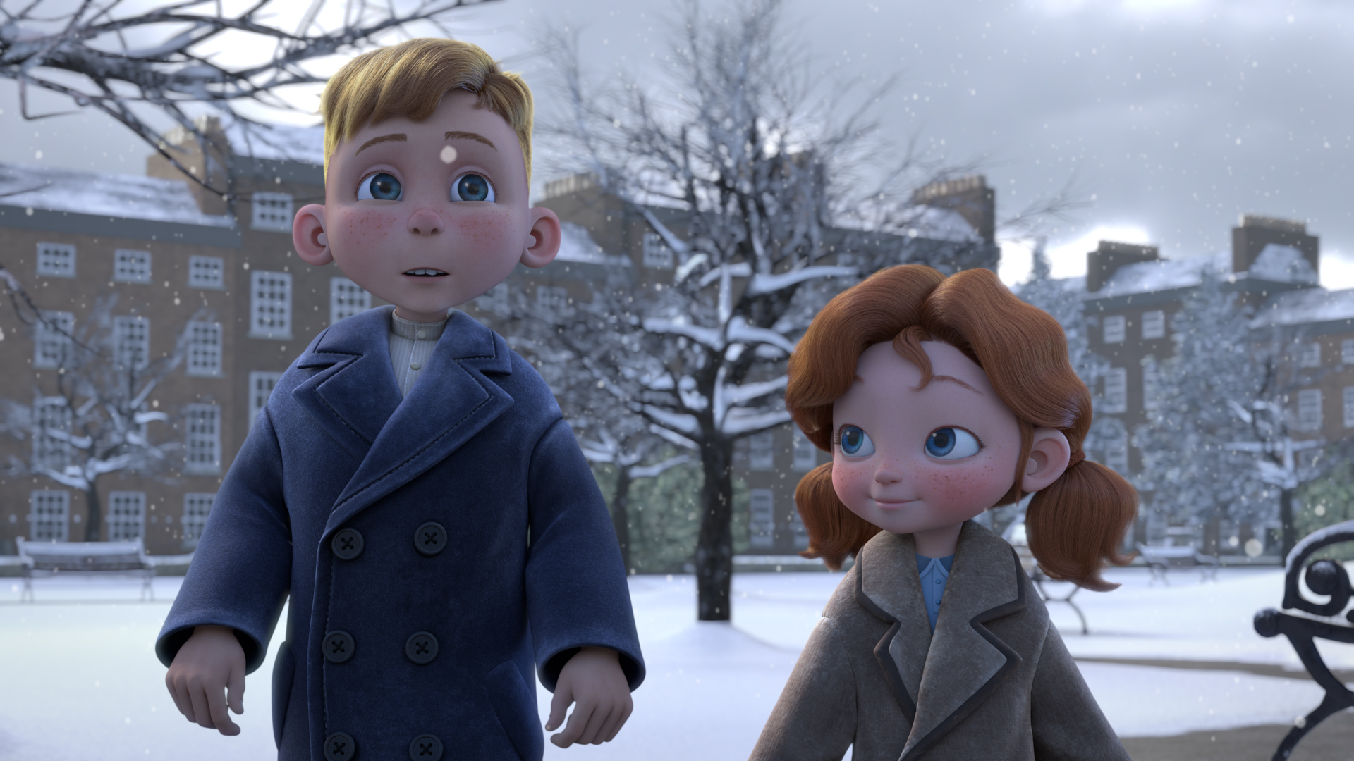 Netflix 2020 holiday slate includes The Princess Switch sequel, The Christmas Chronicles 2 & more 22