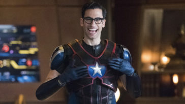 Legends of Tomorrow ups Adam Tsekhman to series regular for season 6 15