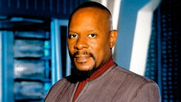 Star Trek: Deep Space Nine's Avery Brooks may be getting his own Star Trek show 15