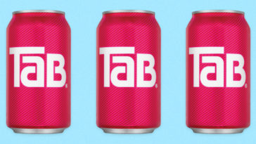 Coca-Cola's Tab diet soda will be off the shelves by the end of the year 15