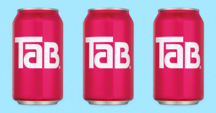 Coca-Cola's Tab diet soda will be off the shelves by the end of the year 13