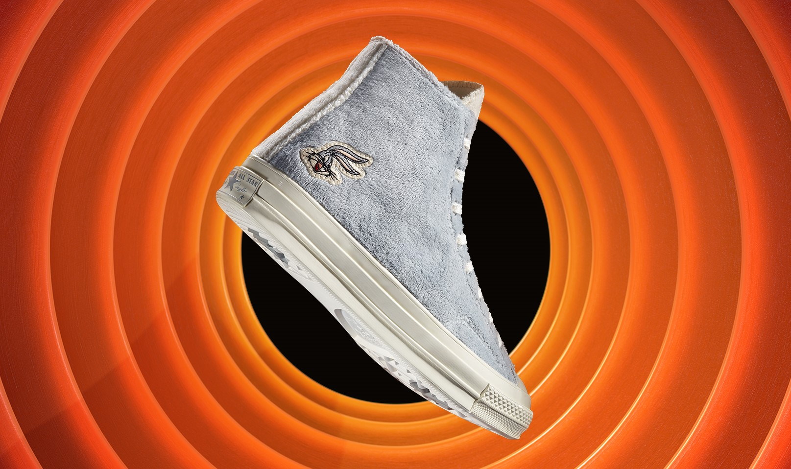 Converse celebrates Bugs Bunny's 80th anniversary with a shoe collection 16