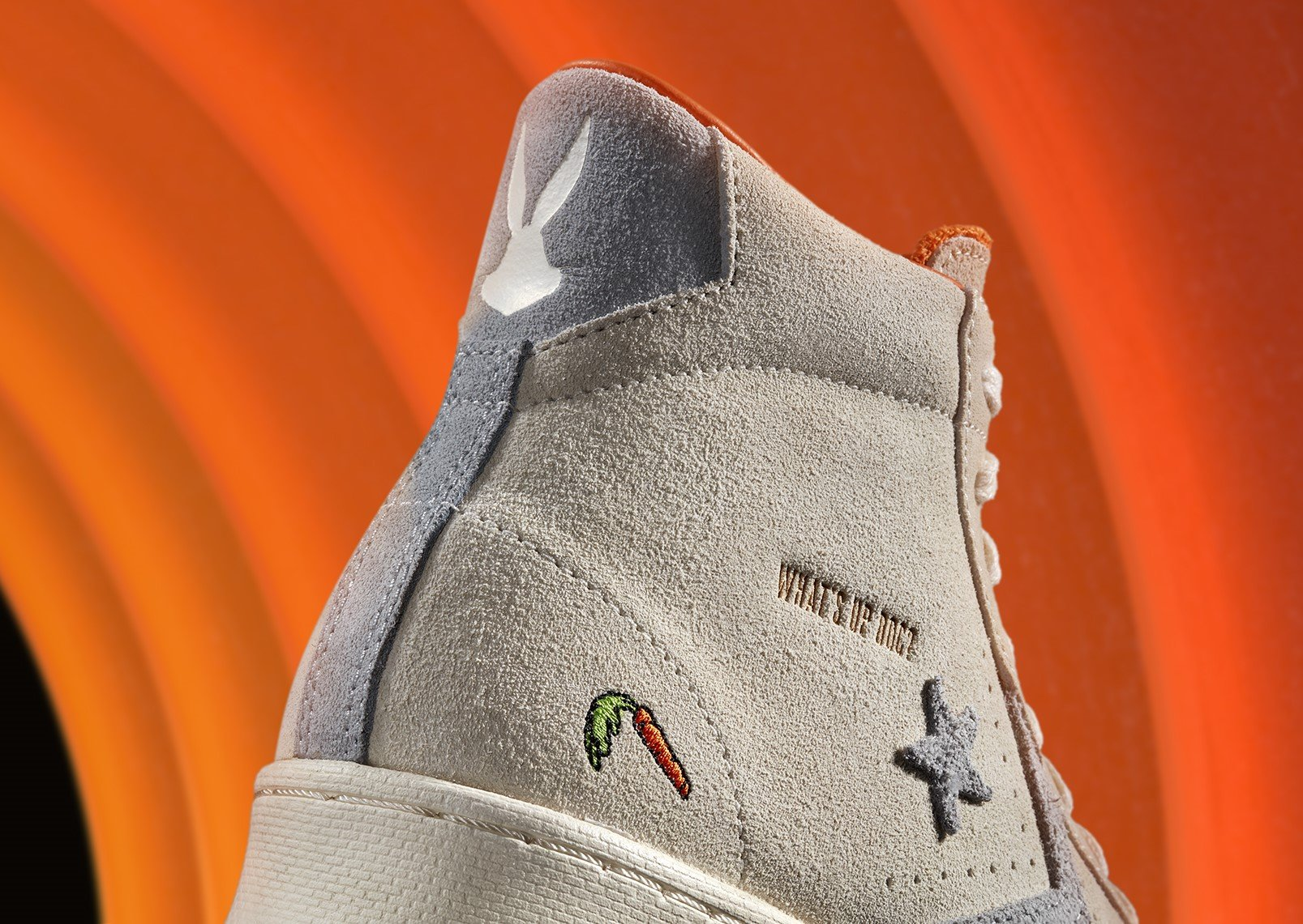 Converse celebrates Bugs Bunny's 80th anniversary with a shoe collection 19