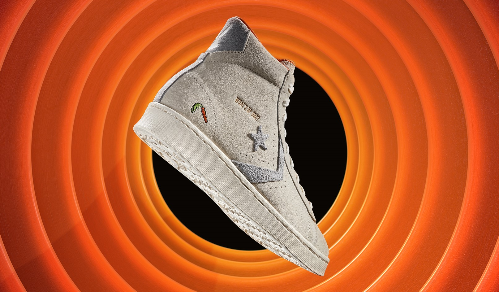 Converse celebrates Bugs Bunny's 80th anniversary with a shoe collection 17