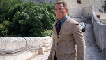 The release of James Bond movie No Time to Die has been delayed again 12